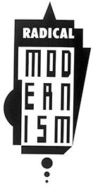 Friedman Radical Modern